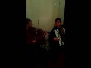 полька 2(Михайлик і Яворський)