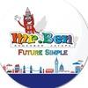 Mr.Ben® Детский языковой лагерь