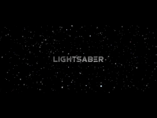 [mv] 151111 exo - lightsaber (exo ¦ star wars collaboration project)
