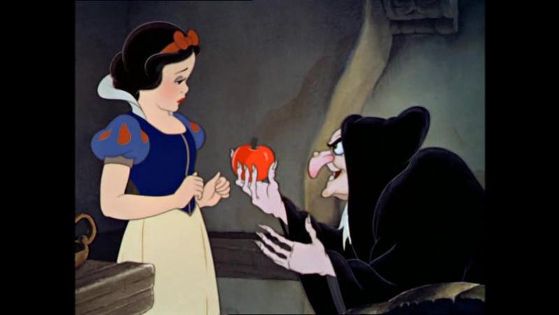 Белоснежка и семь гномов/ Snow White and the Seven Dwarfs 1937