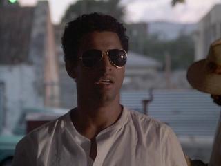 Miami Vice / Полиция Майами : Отдел нравов [1 сезон 5 серия]
