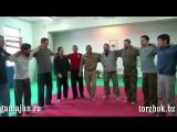 Казачья боевая традиция. Сергей Колюшенко. Семинар - 2013