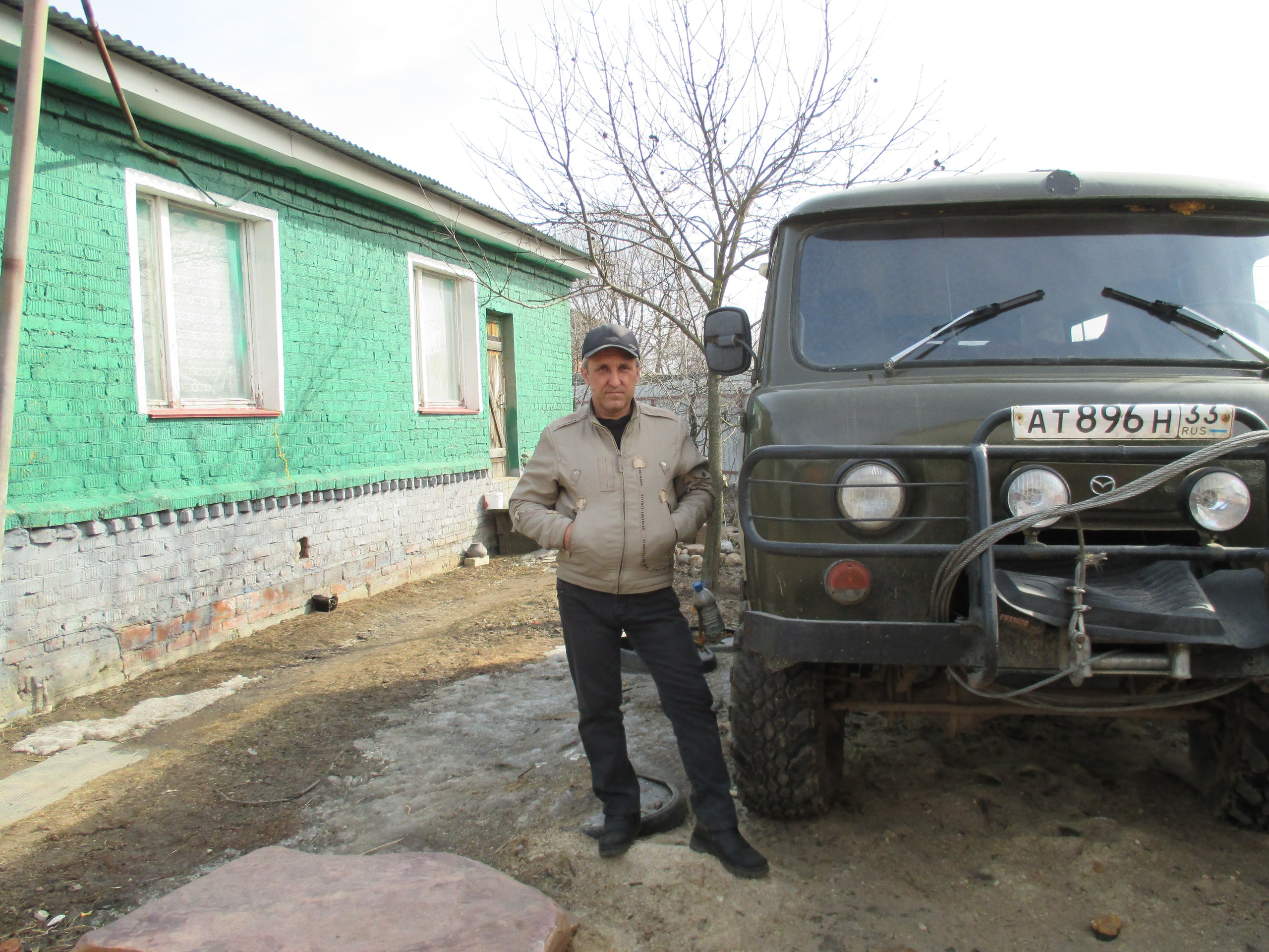 Sergey, 57, Sergiyev Posad