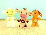 Самый лучший развивающий мультфильм для малышей до 3 лет. Знакомство с предметами, песенки, игры