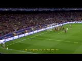 ГОООЛ - Барселона 0 - 1 Байер|  Пападопулос