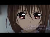 Грустный аниме клип про любовь на анимэ Рыцарь-Вампир - ПРОЩАЙ (2015)