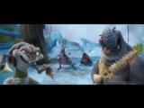 Ice Age Azeri Dublaj +18