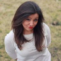 Ирина Кульпина