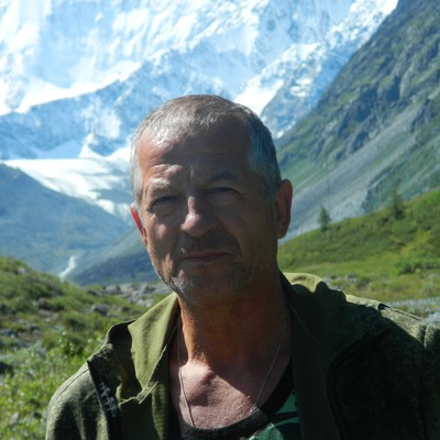 Пётр Шульга