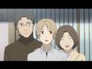 Трейлер — пятого сезона Natsume Yuujinchou (Тетрадь дружбы Нацуме)