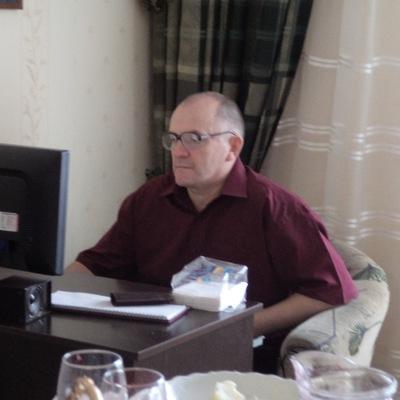 Виктор Анфимов