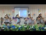11 А класс девочки