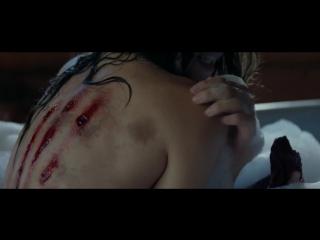Лихорадка - Русский трейлер 2016  ужасы, комедия