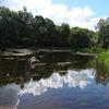 Река Синяя - водное богатство трёх стран