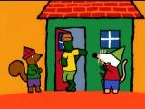Maisy [Мейзи] 99 Hats CARTOONS in ENGLISH for KIDS [МУЛЬТФИЛЬМ на английском для детей]
