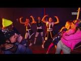 Танцы׃ Вступительный танец (Open Kids – Не танцуй) (сезон 2, серия 19)