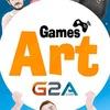 """Игровой канал """"Art Games"""""""