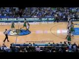 Заза Пачулия NBA Dallas Mavs