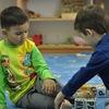 Обучение и развитие детей Витебск