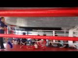 Варяг Ейкин Андрей (нов)- Чекмариташвилли Георгий (янг) 07.06.2015