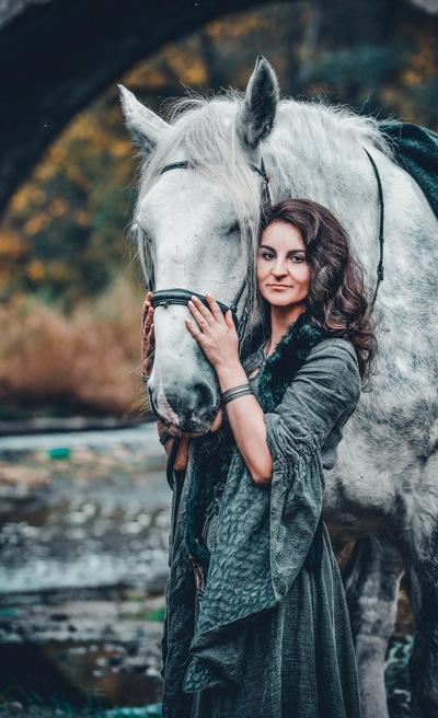 Елена Ложечевская