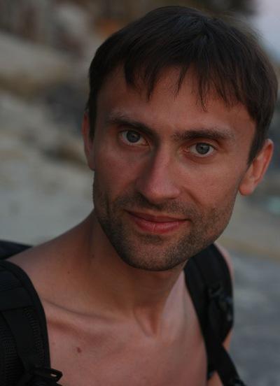 Антон Колгатин
