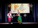 Принцесса и пират 3