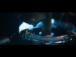 Железный человек 2/Iron Man 2 (2010) Международный трейлер (дублированный)