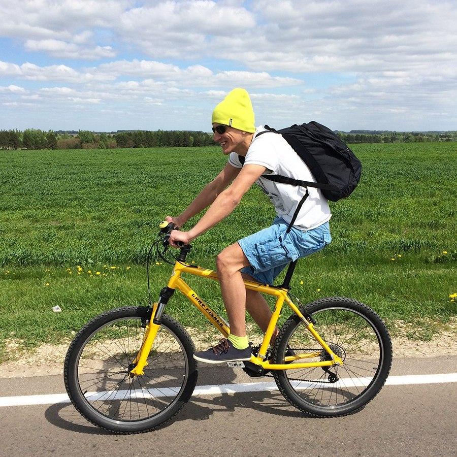 Орловские велолюбители отправятся на экскурсию в Болхов