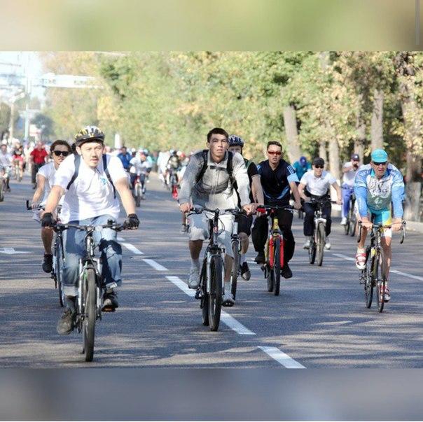 В связи с благотворительным велопробегом в Орле перекроют центр города