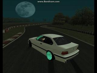BMW E36 | Touge Gokart