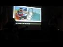Ари им сохак  Армянская колыбельная Третий Литературный Вечер при МАСАР 20.02.16