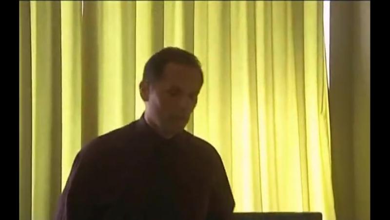 Агония страха 6 серия 2007г