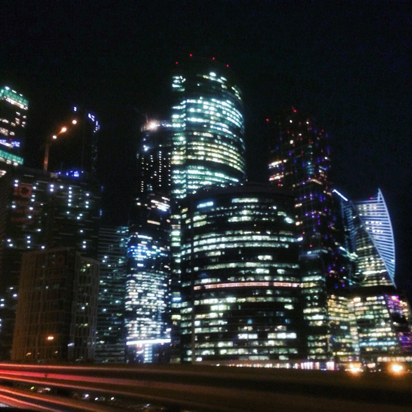 Василий Токарев | Los Angeles