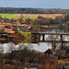 Сураж — местечко в Беларуси