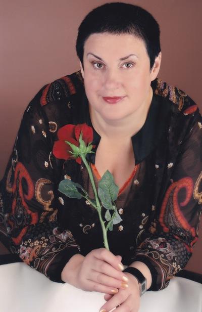 Людмила Ивушина
