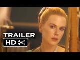 Grace Of Monaco Official UK Trailer #1 (2013) - Nicole Kidman Movie HD