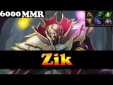 Gameplay ZiK