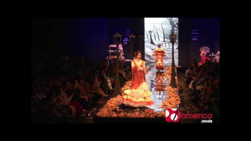 """Carmen Vega Madame"""" Simof 2016"""