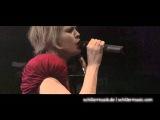 schiller  tired HD live 2008