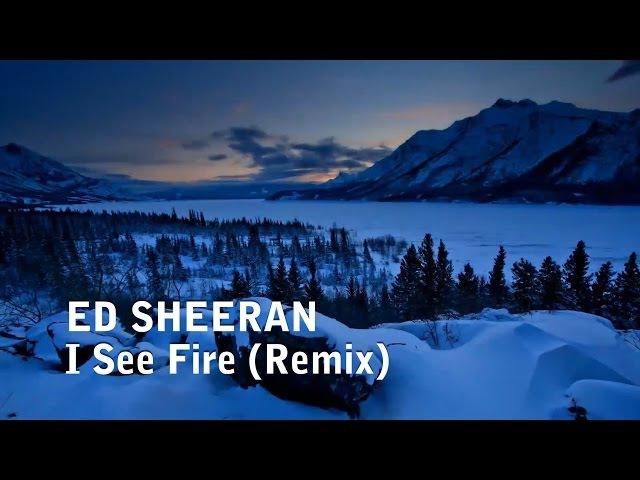 СЕАЧАТЬ РИНГТОН ЕА ЗВОНОК ED SHEERAN I SEE FIRE KYGO REMIX СКАЧАТЬ БЕСПЛАТНО