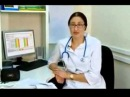 Врач о приборе VIP ROFES (экспресс тест 17 основных органов и систем)