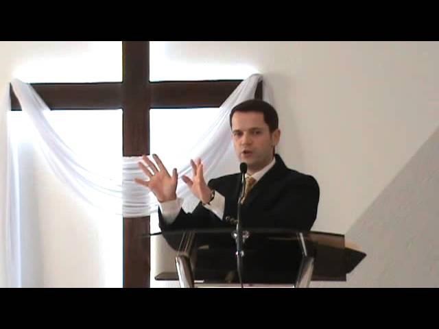 Гефсиманія це бути послушним Богові ч 3