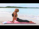 Stress Relief Yoga ♥ A Relaxed Calming Flow To Clear Your Mind