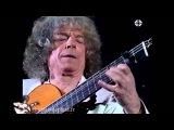 Manitas de Plata in Full Concert 1986 - HD RARE, Must see