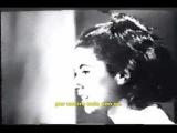 GIGLIOLA CINQUETTI - Non ho l'eta per amarti. SANREMO 1964. (SOTTOTITOLI )