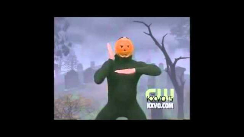 3 SONGS THAT WORK WITH THE PUMPKIN DANCE!