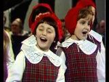 Песня Красной шапочки - Большой Детский Хор