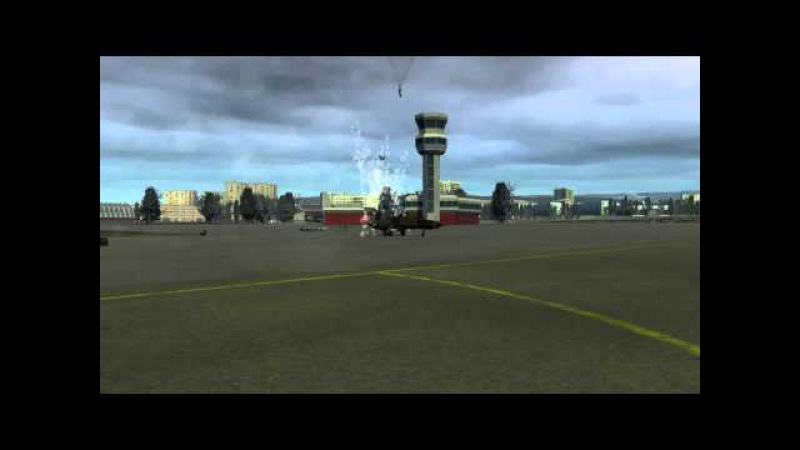 DCS:W 1.52 MiG-21BIS Realism ejecting
