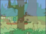 Moby - Natural Blues (German animated version)
